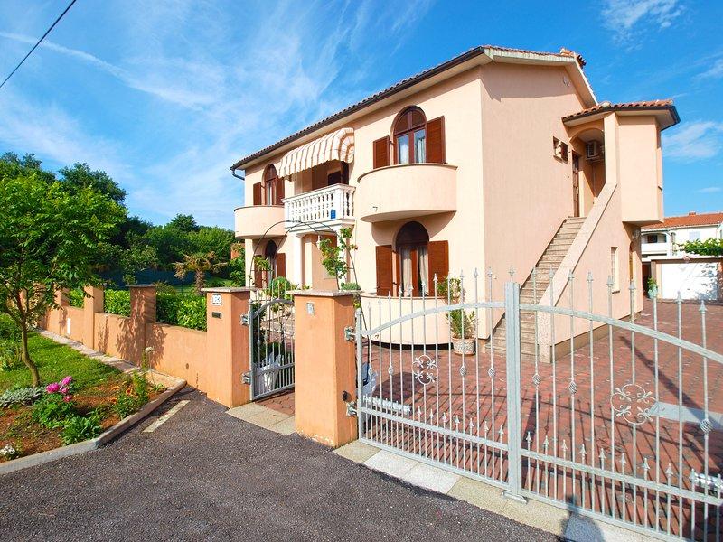 Apartment 167, location de vacances à Strmac