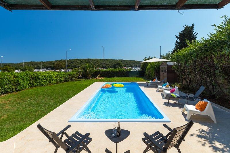 Pula - Villa Vesna, vacation rental in Pula