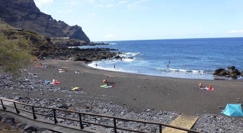 Spiaggia delle Arene (Buenavista del Norte)