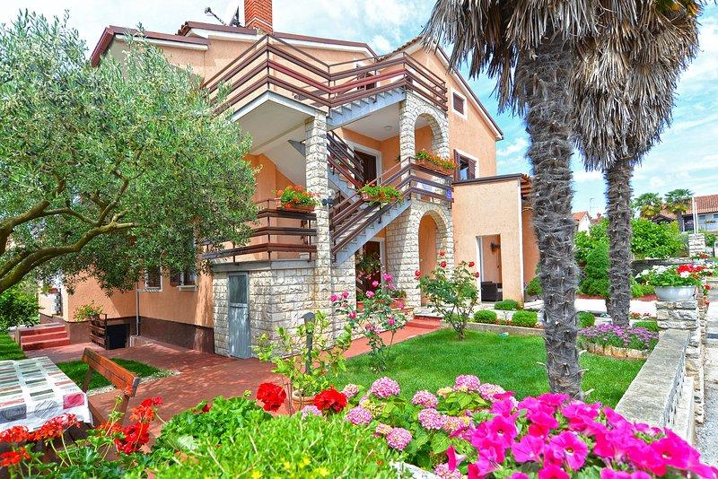 Apartment 364, alquiler de vacaciones en Novigrad