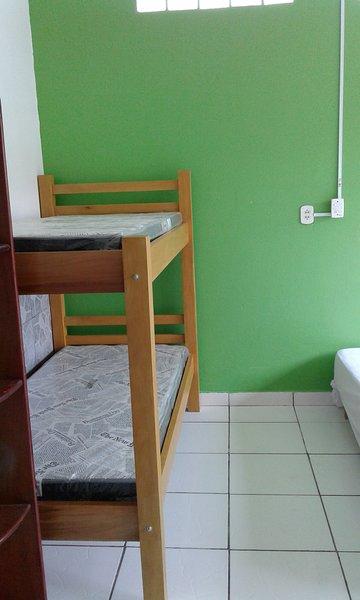 Sobrado da Momo. Ideal para grupo máximo 6 pessoas., location de vacances à Rio Branco