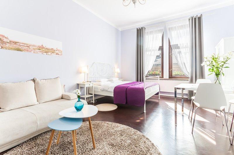 Apartamenty Dluga 27, location de vacances à Cracovie