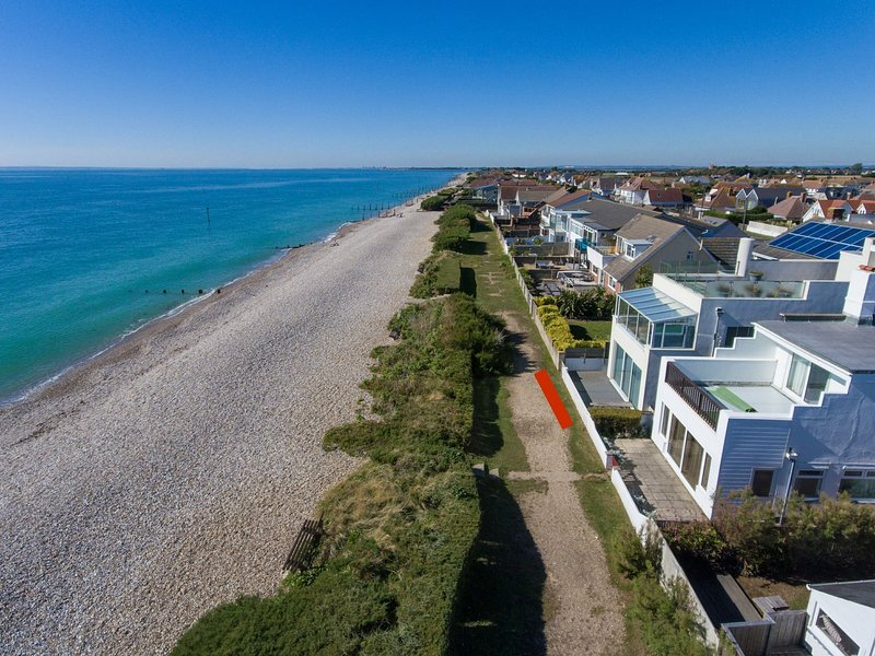 Turritella, West Wittering, holiday rental in Bracklesham Bay
