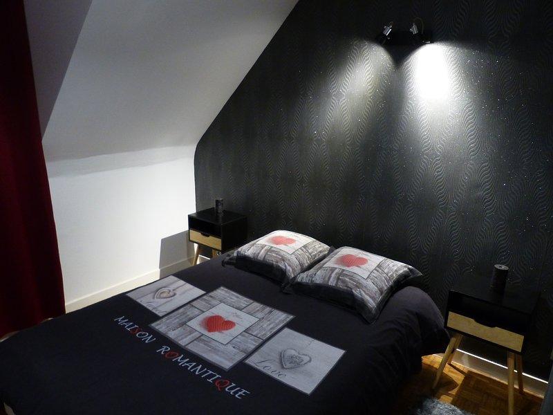 Le Sleepway -Votre location courte durée à Lorient-, location de vacances à Lorient