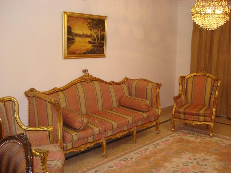 Elegant Deluxe Spacious, holiday rental in Shubra Al Khaymah