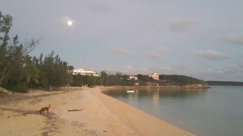 Praia Seaside nas proximidades (5-7 minutos a pé)