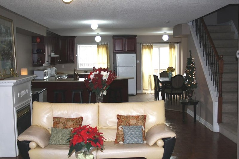 One Beautiful home come relax, holiday rental in Upper Marlboro