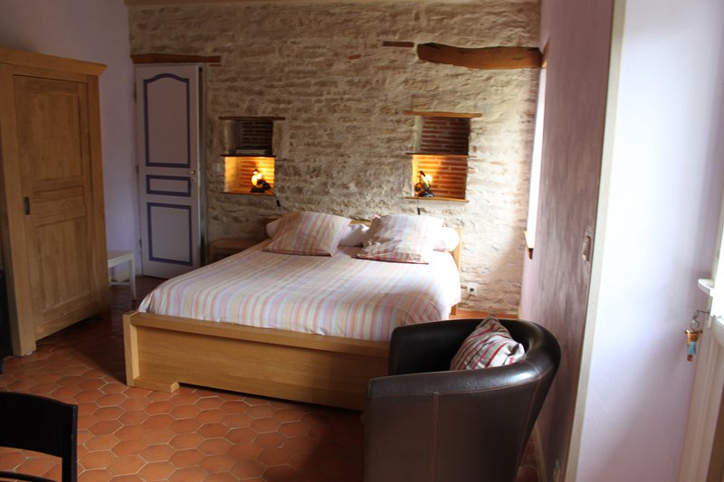 Chambre d hotes, holiday rental in Vosne-Romanee