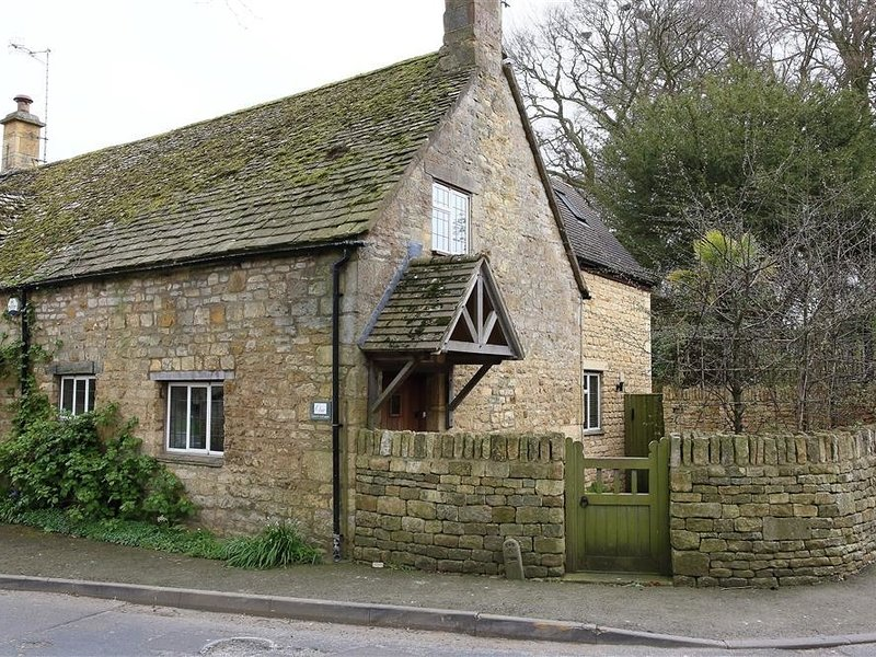 1 Church Cottages, Chipping Campden, holiday rental in Paxford