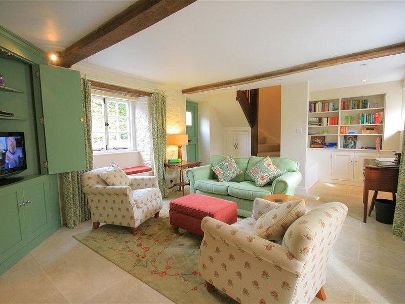 Keen Cottage, Kingham, vacation rental in Adlestrop