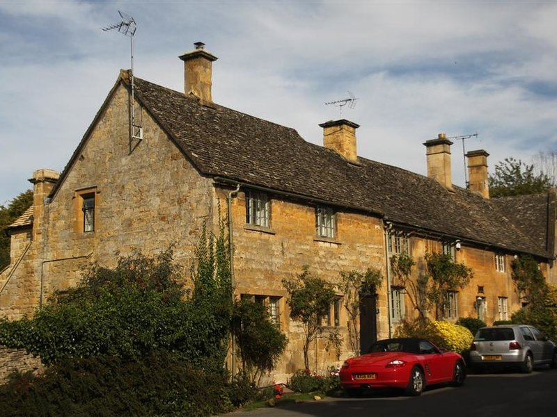 Shepherds Hay, Stanton, vacation rental in Temple Guiting
