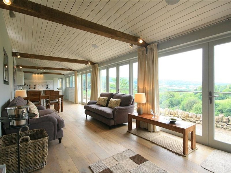 Bridge Barn, Painswick, vacation rental in France Lynch