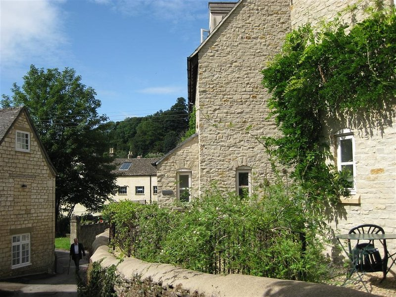 Batemans , Nailsworth, vacation rental in Nailsworth