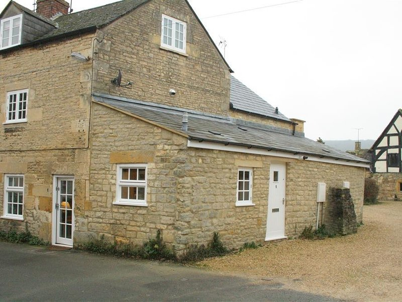 Mad Molly's Cottage, Winchcombe, vacation rental in Winchcombe