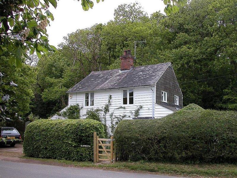 Gun Hill Cottage, Heathfield, location de vacances à Arlington