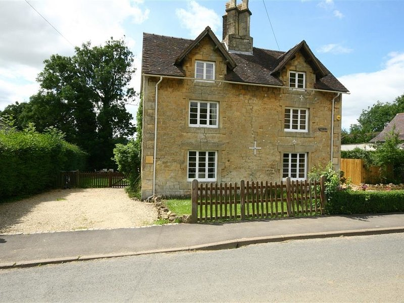 Elm View , Chipping Campden, holiday rental in Paxford