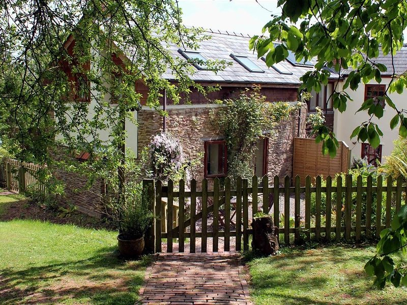 The Cider Barn, Newnham-on-severn, holiday rental in Newnham