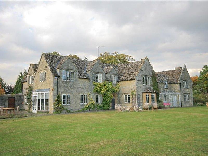 Home Farm (16), Witney, location de vacances à Bampton