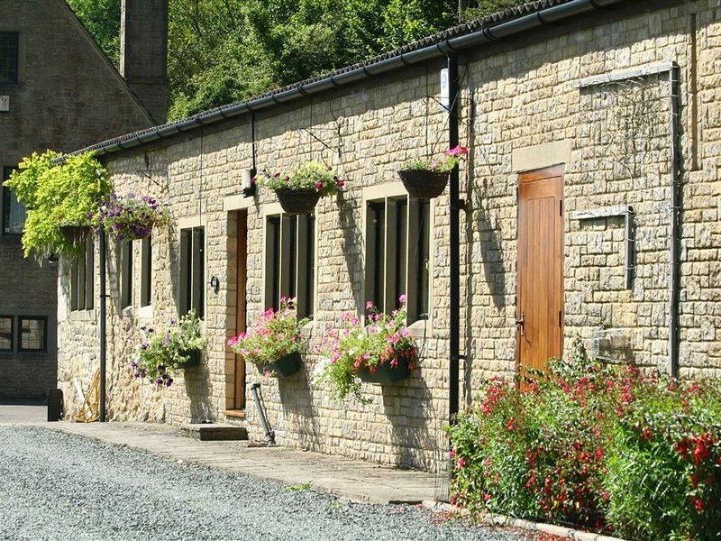 Lakeside Cottage, Painswick, alquiler vacacional en Cranham