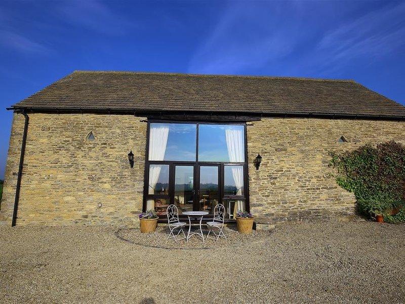 Gallery Barn, Leafield, casa vacanza a Minster Lovell
