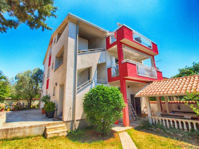 Apartment 13264, holiday rental in Peroj