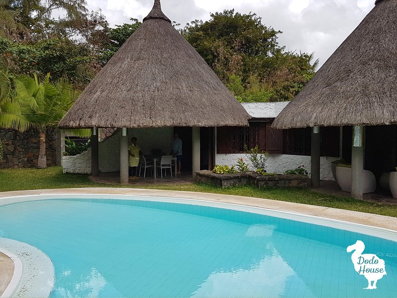 VILLA DODO HOUSE, vacation rental in Pereybere