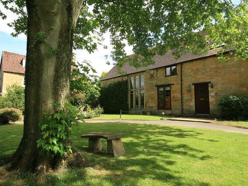 Badger's Den, Moreton-In-Marsh, vacation rental in Blockley