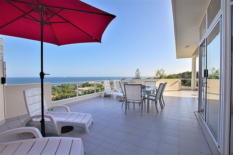 Searock Beach View, holiday rental in Mount Edgecombe