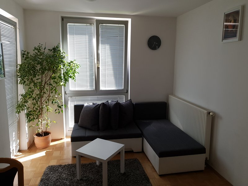 Victoria Apartment, holiday rental in Ljubljana