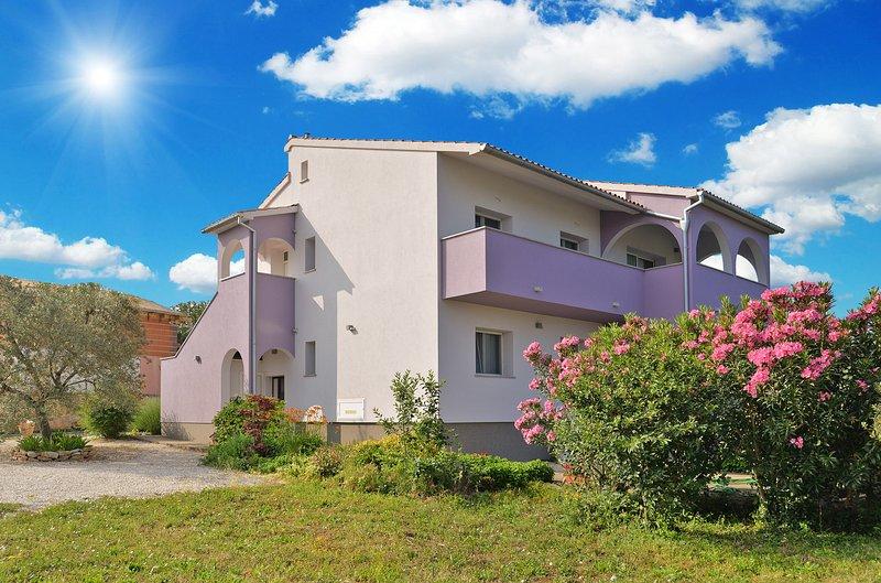 Apartment 9738, location de vacances à Peroj