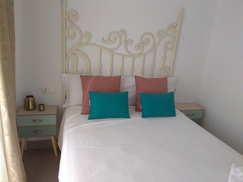 Piso turístico en Córdoba, vacation rental in Villaviciosa de Cordoba