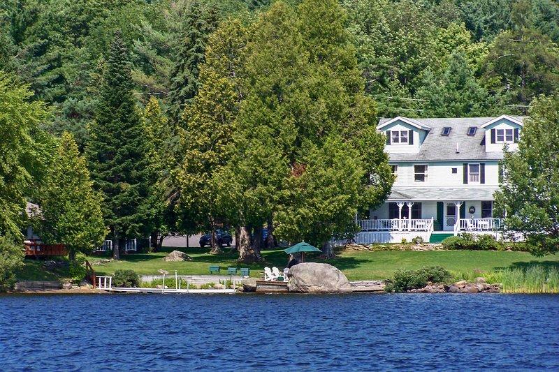 'Bellows Place': Great for Family & Group Getaways, location de vacances à Brainardsville