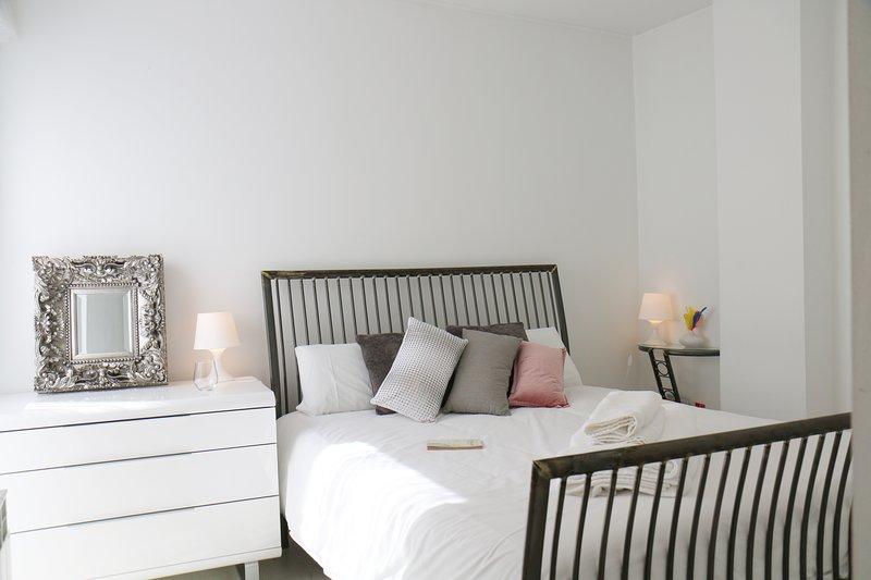 Super céntrico + De Diseño = Espacio Memk, holiday rental in Logrono