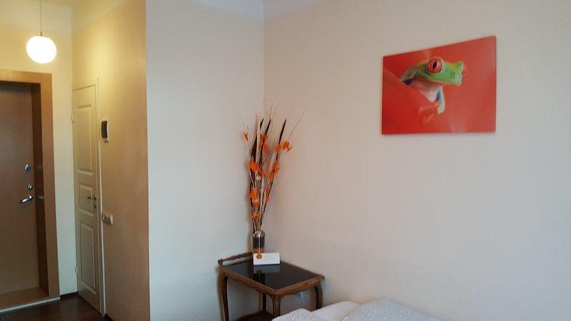 Orange studio (46), location de vacances à Klaipeda