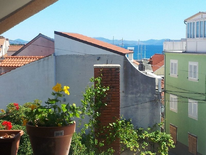 Len SA1(2) - Vodice, holiday rental in Vodice