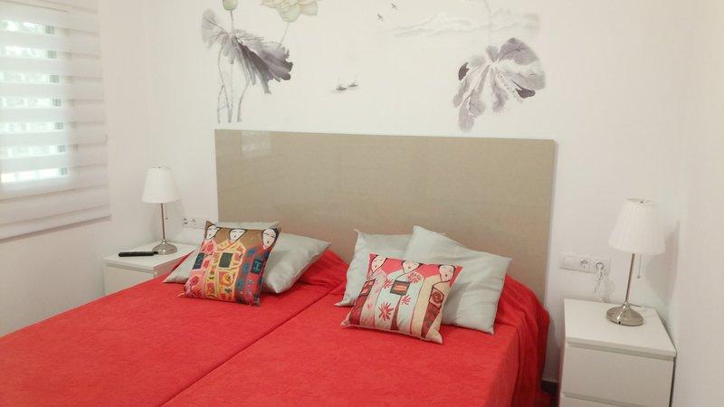 Apartamento en Costa Adeje- Mareverde, vacation rental in Playa de Fanabe