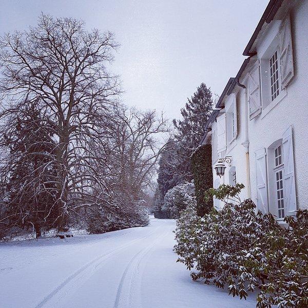 Le manoir du Clos Mirabel est ouvert toute l'année, Noël et Nouvel An www.clos-mirabel.com