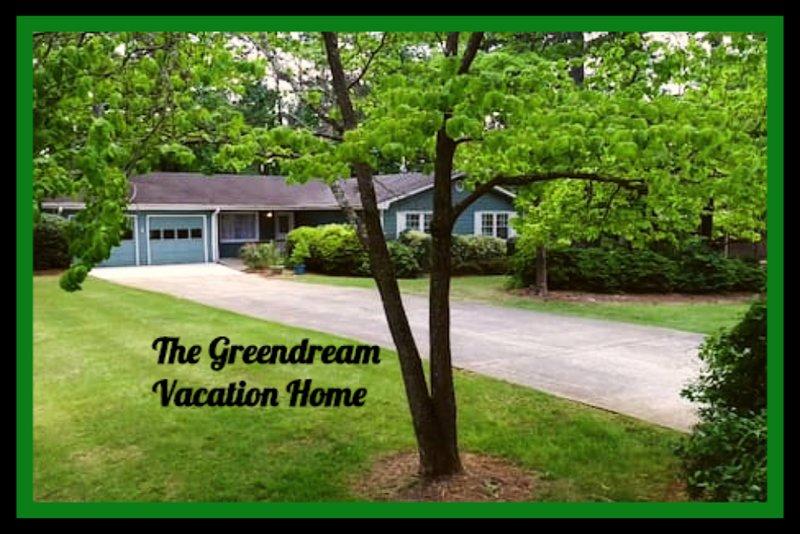 Tu Greendream Vacation Oasis con más de 44 servicios de cortesía.