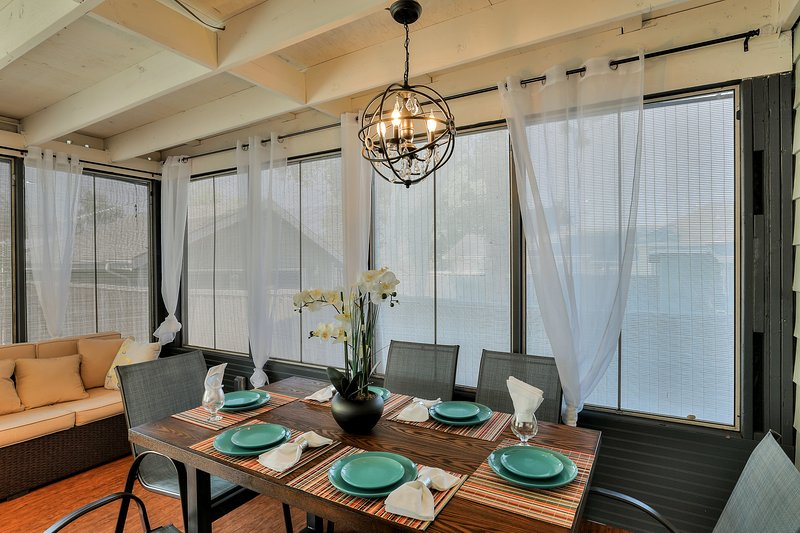 Cozy Downtown San Jose House-Business/Vacation, location de vacances à San Jose