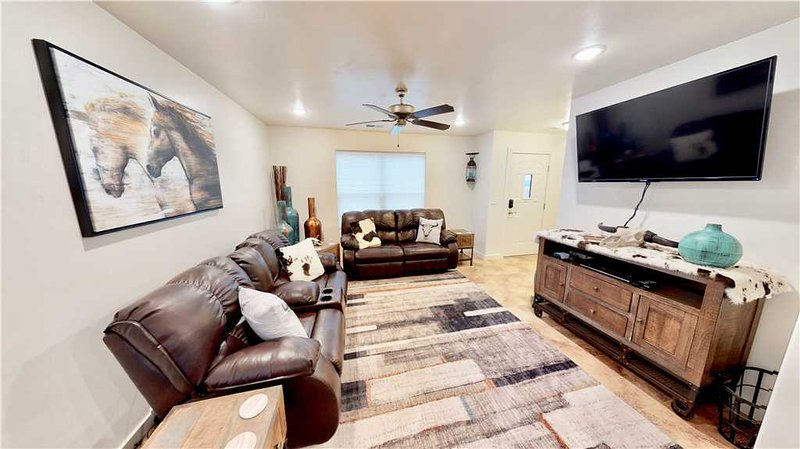 Wildhorse Canyon ~ 14A3, vacation rental in Moab
