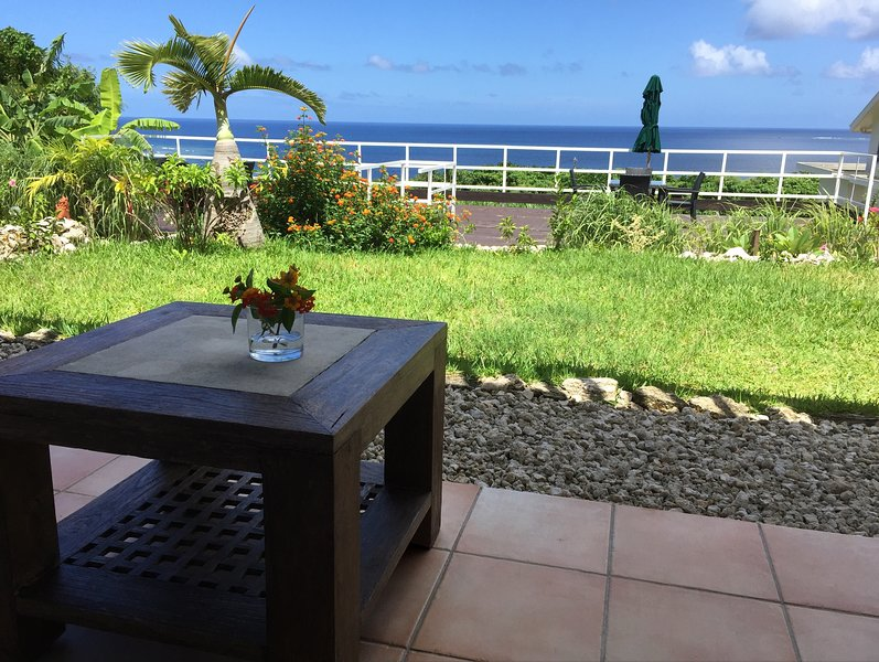 Vacances a la mer Ishigaki -1F- 5min to the beach - free wifi, holiday rental in Ishigaki