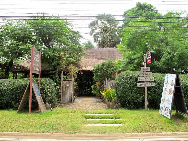 Twin 02, holiday rental in Pranburi