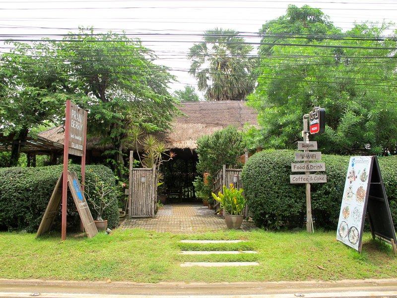 Twin 02, vacation rental in Pranburi