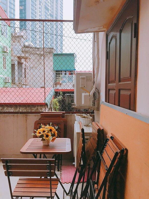 Celi Bee Homestay Ha Noi Viet Nam, vacation rental in Hanoi