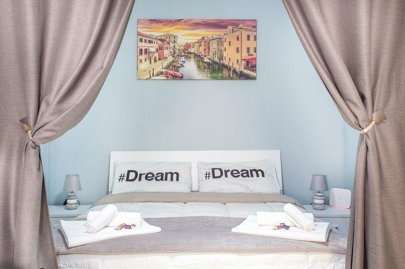 Dream Studio, alquiler vacacional en Mestre