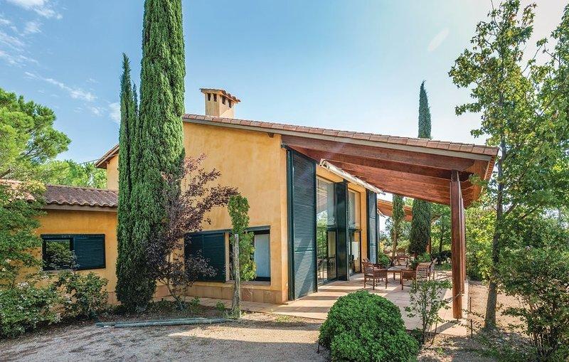 TURISMO ENTRE VIÑAS EN ALT EMPORDÀ, vacation rental in Cistella