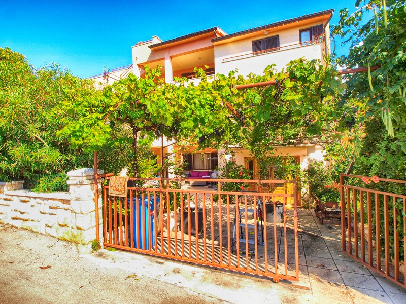 Apartment 11040, location de vacances à Banjole