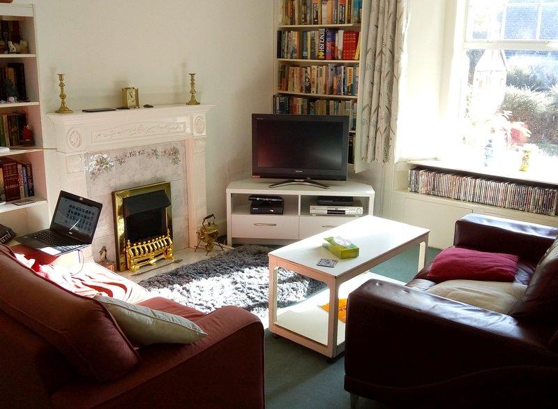 Living Room 2019