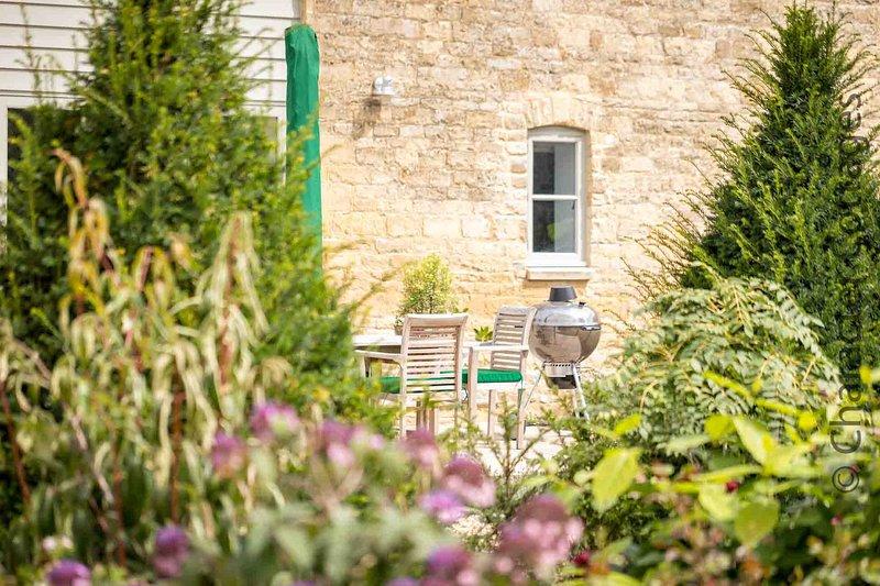 Stow Cottage Barn è la scelta perfetta per una pausa rilassante!