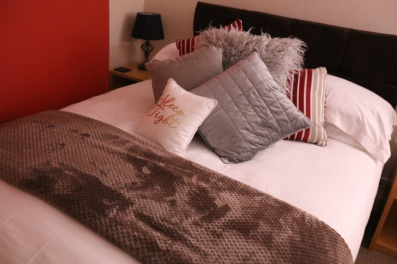 Beautiful Double Large Double Room in Barking, Shared Full Kitchen and Bathroom, location de vacances à Ilford